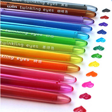 文具 学生用 事務用 カラーペン キャンディカラー-1