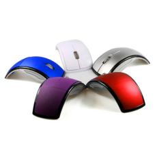 折り畳み式無線マウス