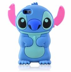 Iphone5Sケーススティッチ/Iphone4 4Sケース/携帯ケース/シリコン製