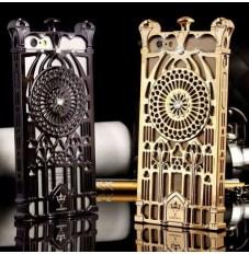 新作 幸せのドア アイフォーンエナメル保護ケース iphone6/iphone6plus保護ケース 浮き彫りエナメル保護カバー ダイヤモンド付き保護カバー