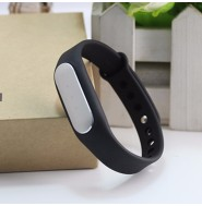 小米 xiaomi シャオミ スマートワイヤレスブレス Bluetooth4 歩数計 睡眠 深い眠り ランニング スポーツ ウェアラブルデバイス フィットネスバンド