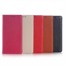SonyZ4/E6533/E6553 革ケース カードポケット付き