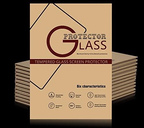 <国内発送送料無>】iPad pro12.9インチ用の強化ガラスフィルム高透液晶保護-1