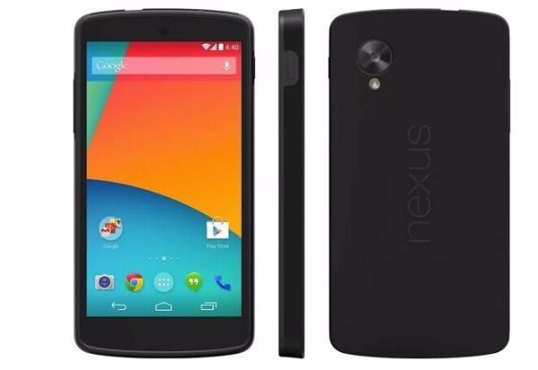 <国内発送>Google Nexus 5 高級TPU+PC ケース