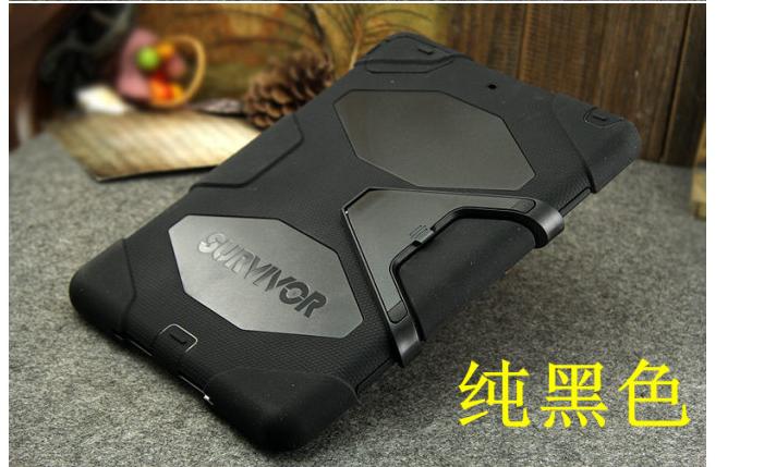 <国内発送送料無>Griffin サバイバー iPad Air ケース防水耐衝撃