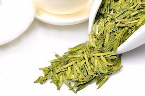竜井茶(緑茶) 浙江省西湖龍井 中国の有名な十大銘茶の一つ-1