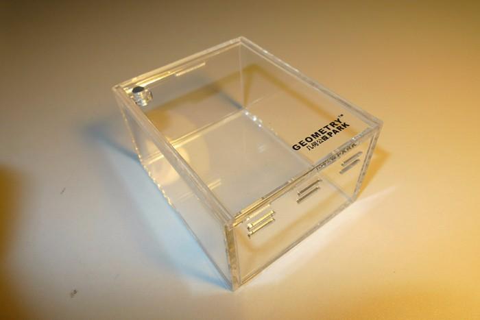 アクリル ボックス-1