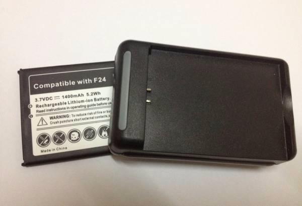 <国内発送送料無>[PSE認証]ARROWS X LTE F-05D、REGZA PHONE T-01D バッテリー1個【F24】