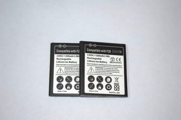 <国内発送送料無>[PSE認証]docomo ARROWS V F-04E バッテリー 電池1個【F28】-1