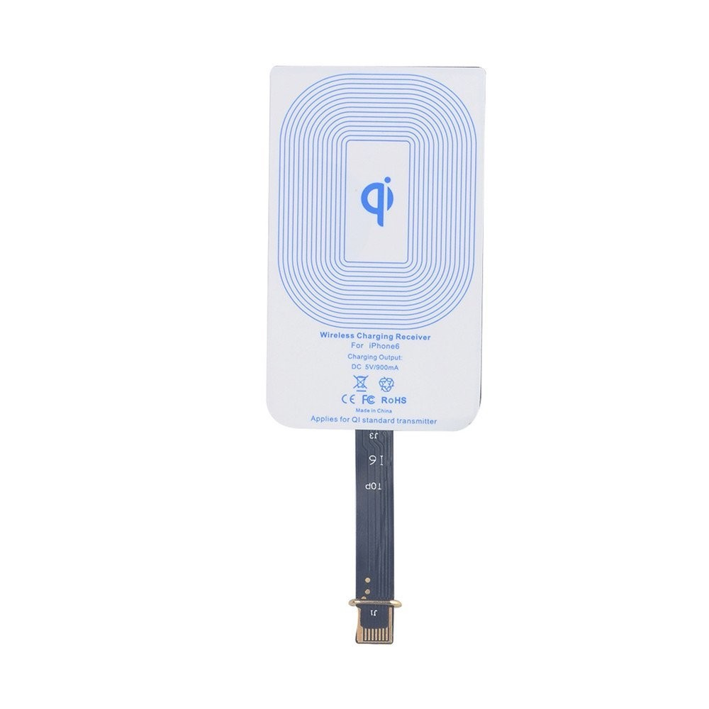 Iphone6 4.7用 無線充電受信器 無線充電チップ 便利に使用