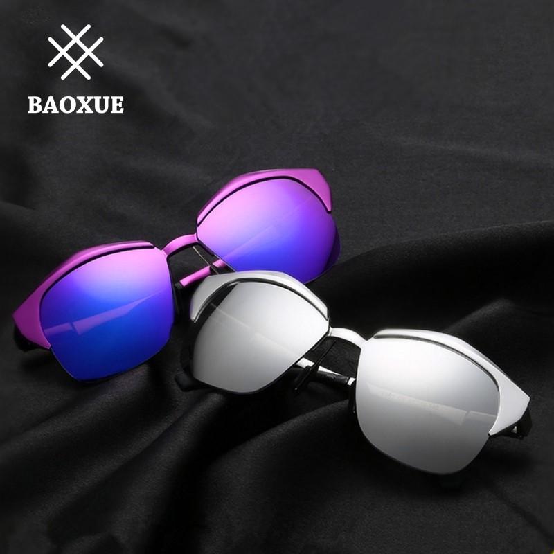 2016 BAOXUE ファッション カップル サングラス 無料宅配便 8601 Free Shipping
