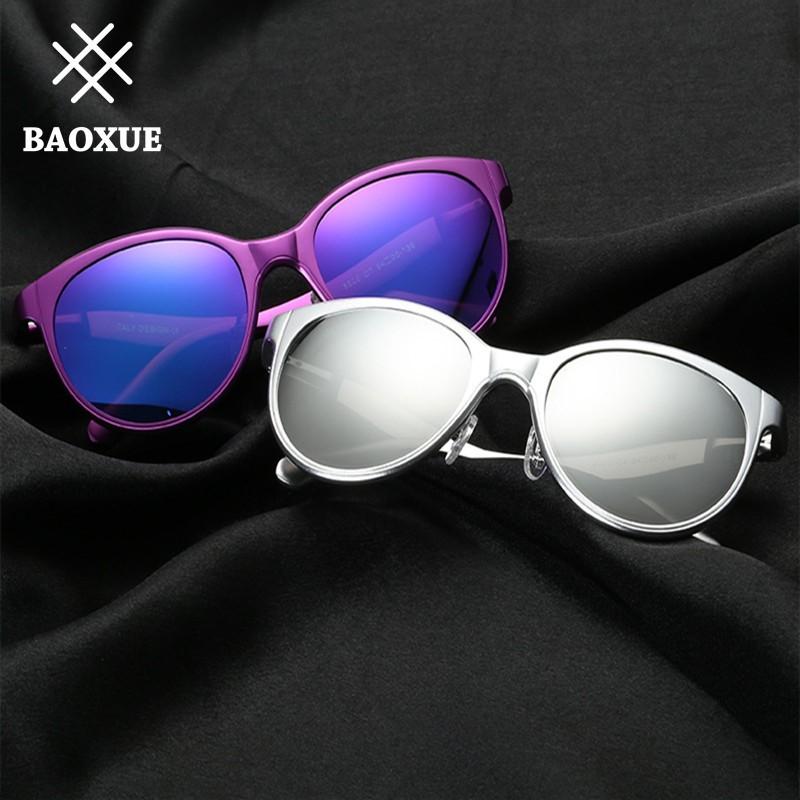 2016 BAOXUE ファッション カップル サングラス 無料宅配便 8605 Free Shipping-1