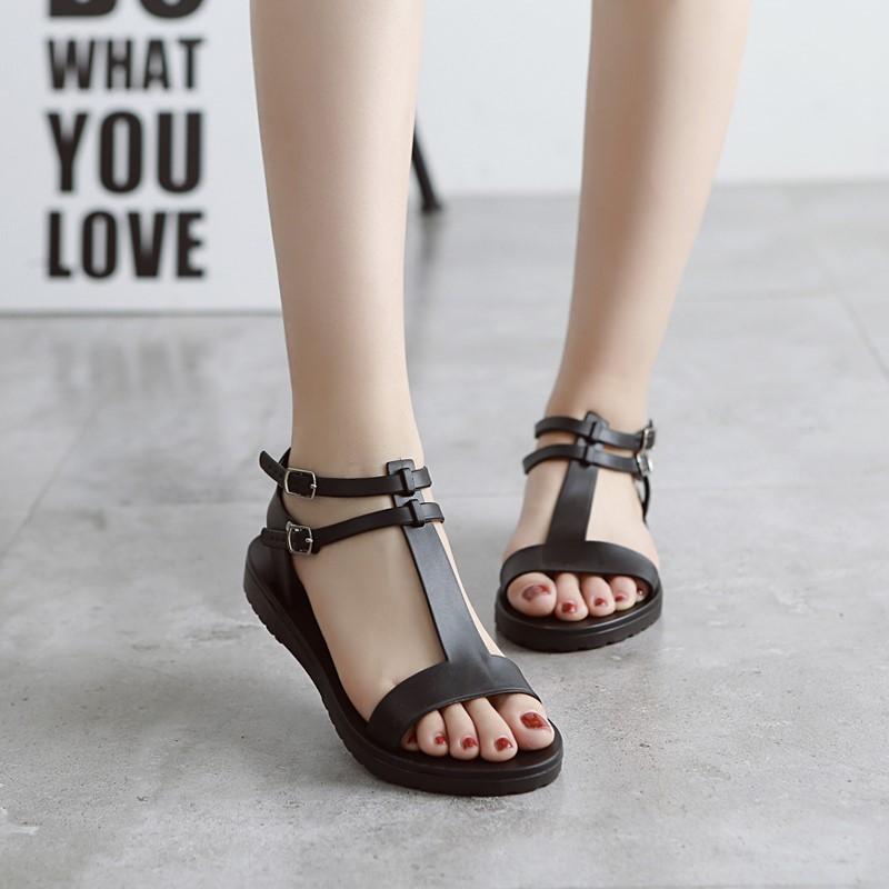 ファッション/サンダルcsa2-606-1