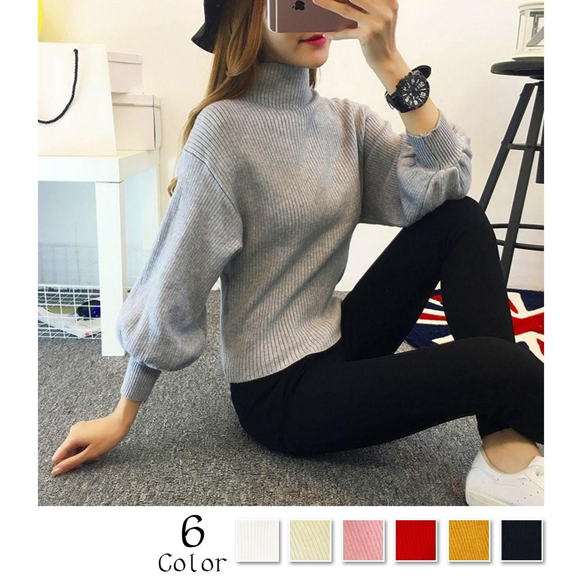 セーター◆全7色◆gg110991a【2016秋冬商品】