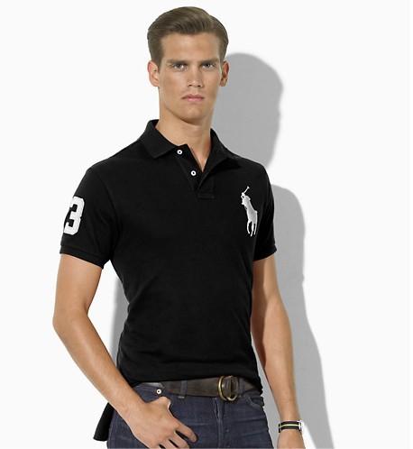 上品上質 ラルフローレンメンズTシャツポロ POLO MENS T SHIRTPOLO  T シャツ一番-1