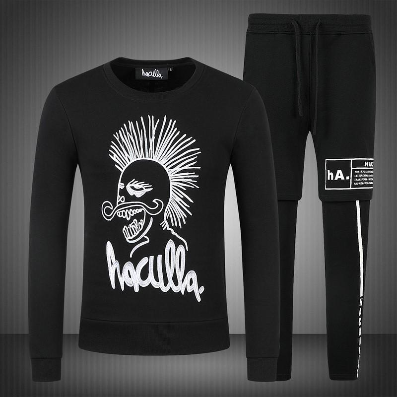 Hacullaスウェット パーカー  オリジナルス (メンズ レディース)セットカジュアルウェアスポーツウェア トラックジャケット