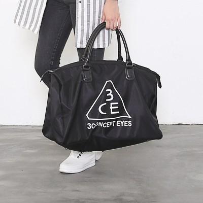 大容量旅行バッグ トートバッグ 韓国ファションETCバッグ