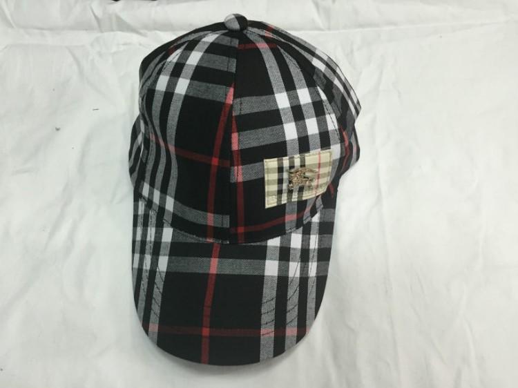 Accessories帽子Burberry 男女通用帽子Burberry hat both men and women