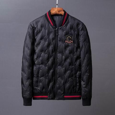 Gucci down jacket man M-3XLgucciメンズダウンジャケットコート上品上質特売