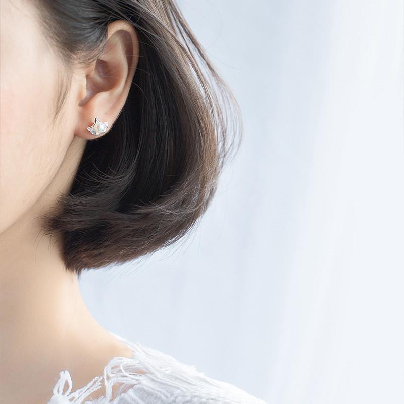 パール 可愛い ピアス レディースS925 イヤリング 耳スタッドレディース ファッション 小物 ジュエリー アクセサリー プレゼント ギフト
