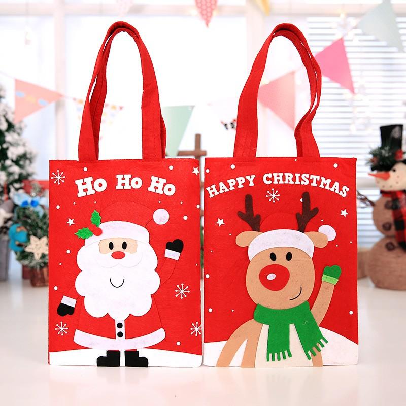 クリスマス クリスマス袋 キャンディ袋 ギフト袋