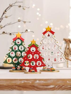 クリスマス クリスマスツリー デスクツリー クリスマス飾り-1