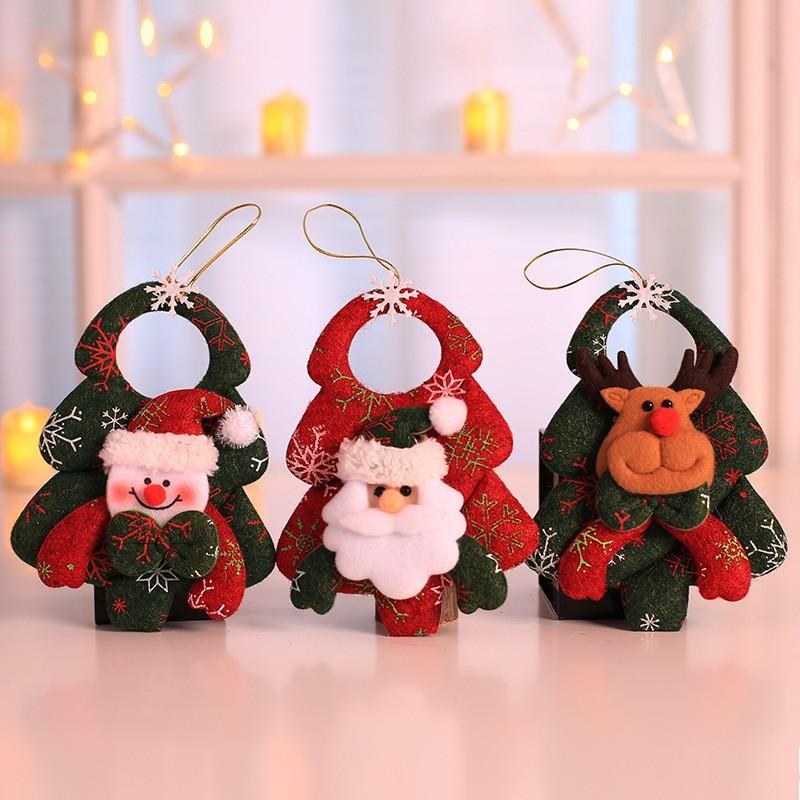 クリスマス クリスマスツリーペンダント クリスマス飾り