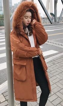 コート2018秋冬