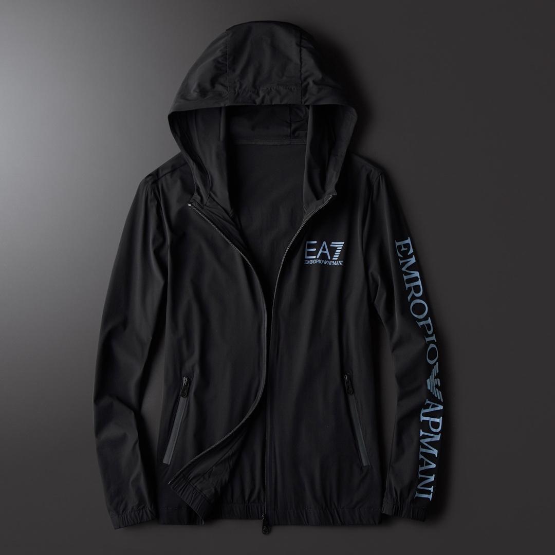 2019  男 上品上質 メンズパーカー ジャンパー ジャケット