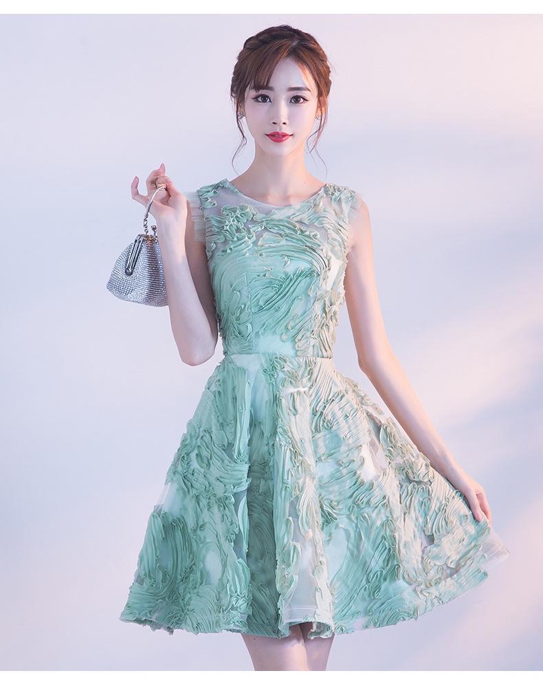 2019   ドレス  イブニングスカート  ミニスカート  タキシード スカート ワンピース