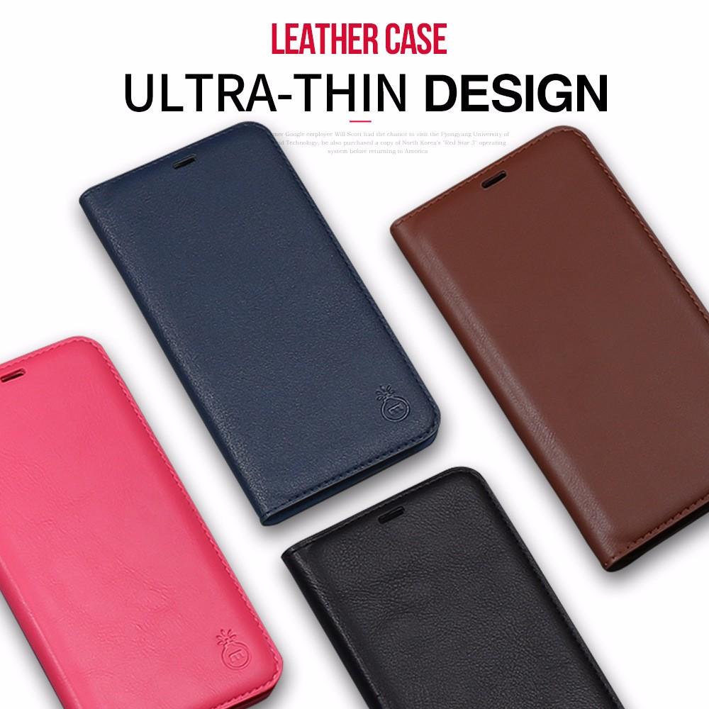 超薄型iPhoneXS携帯電話ケースApple XRレザーケースレトロレザーフリップMAX-8電話ケース/マスホケース