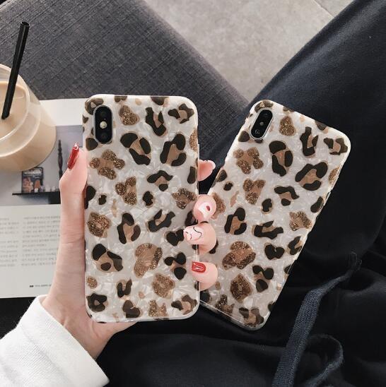 秋冬新作 iPhoneケース スマホケース レオパード オシャレ  iPhone11 Pro max