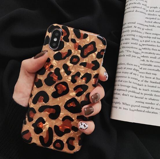 秋冬新作 iPhoneカバー スマホケース アイフォンケース レオパード 欧米  iPhone11 Pro max