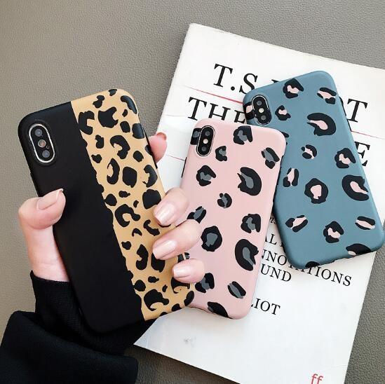 秋冬新作 iPhoneカバー スマホケース アイフォンケース レオパード 豹柄 ファッション iPhone11 Pro max