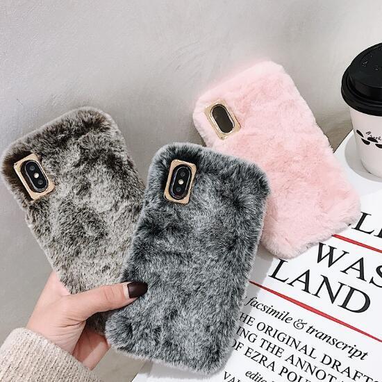 秋冬新作 iPhoneカバー スマホケース アイフォンケース ファー カワイイ オシャレ iPhone11 Pro max