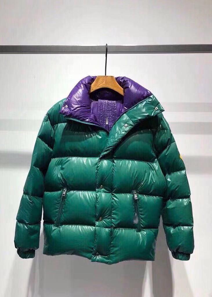 MC2019新品冬物モンクレールダウンウェアDown Jacketsダウンジャケット