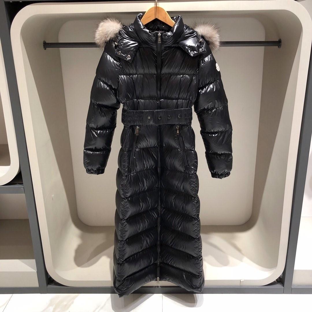 MC2019新品冬物モンクレールダウンウェアDown Jacketsダウンジャケットレデイース防寒服