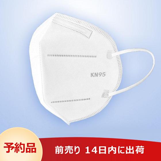 N95子供マスク KN95子供マスク  使い捨てマスク 5枚
