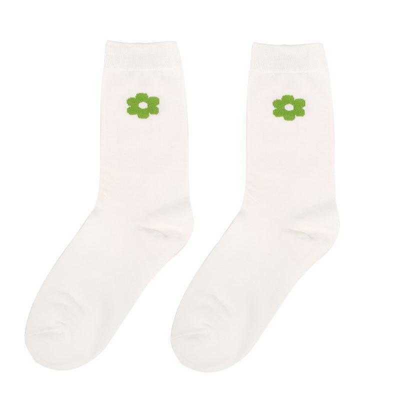 白+緑 3点のセット