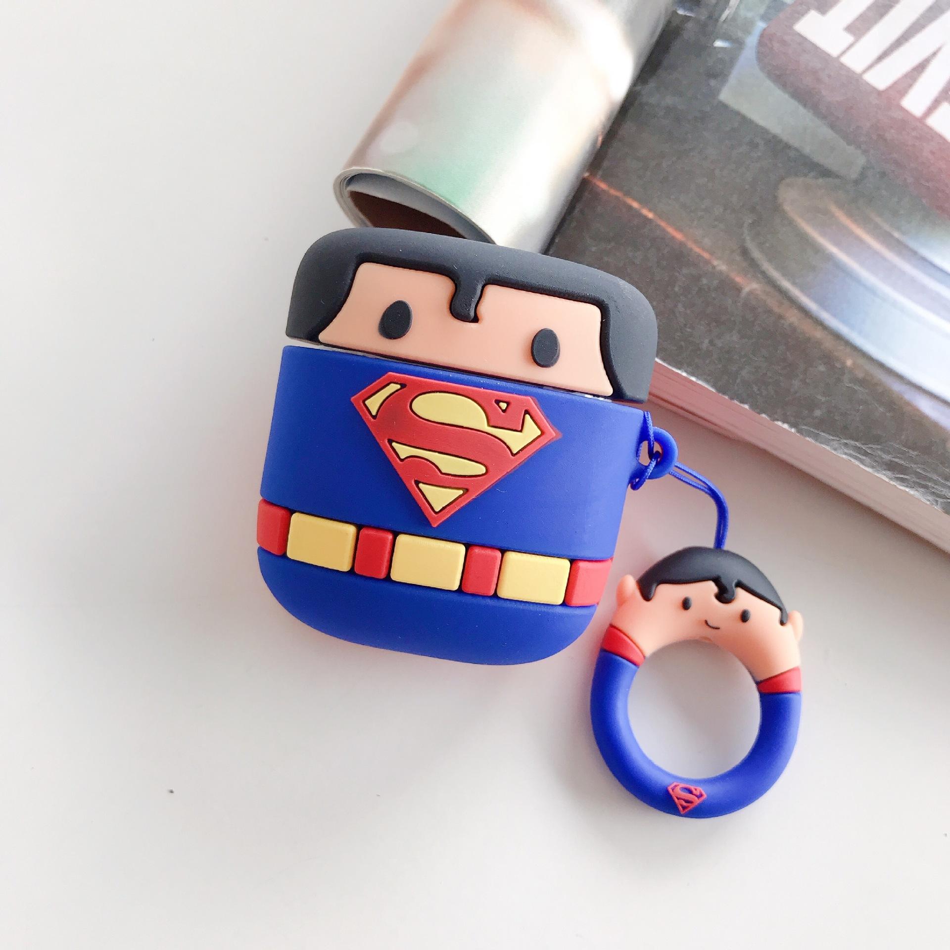 スーパーマン+指輪