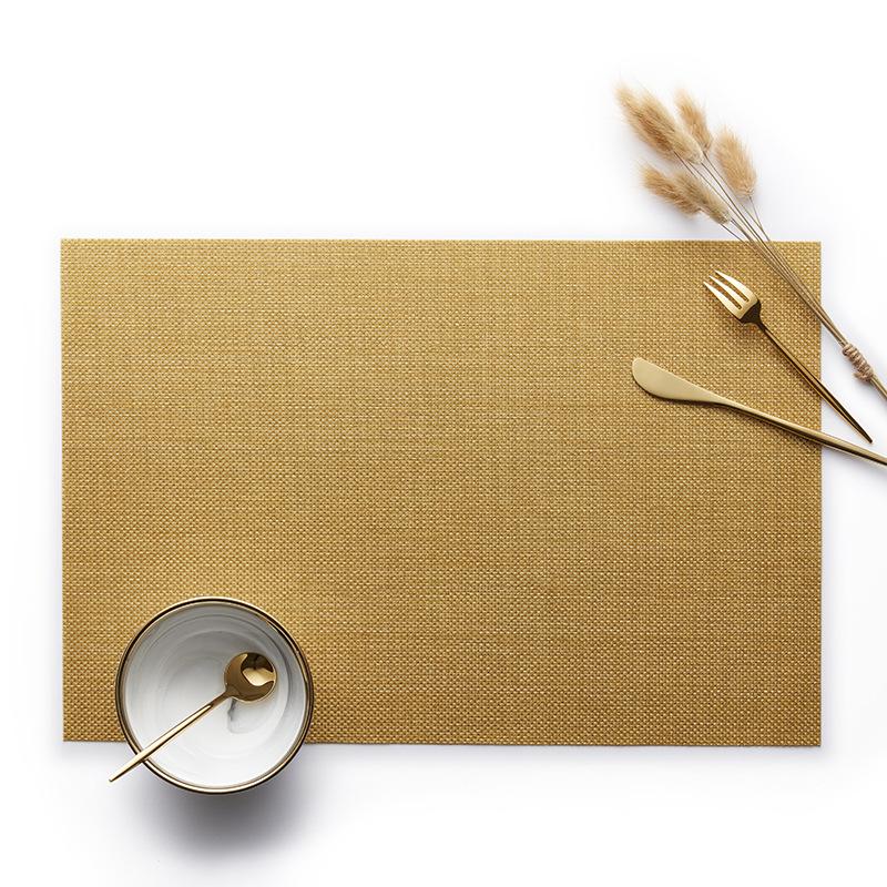 金色の長方形