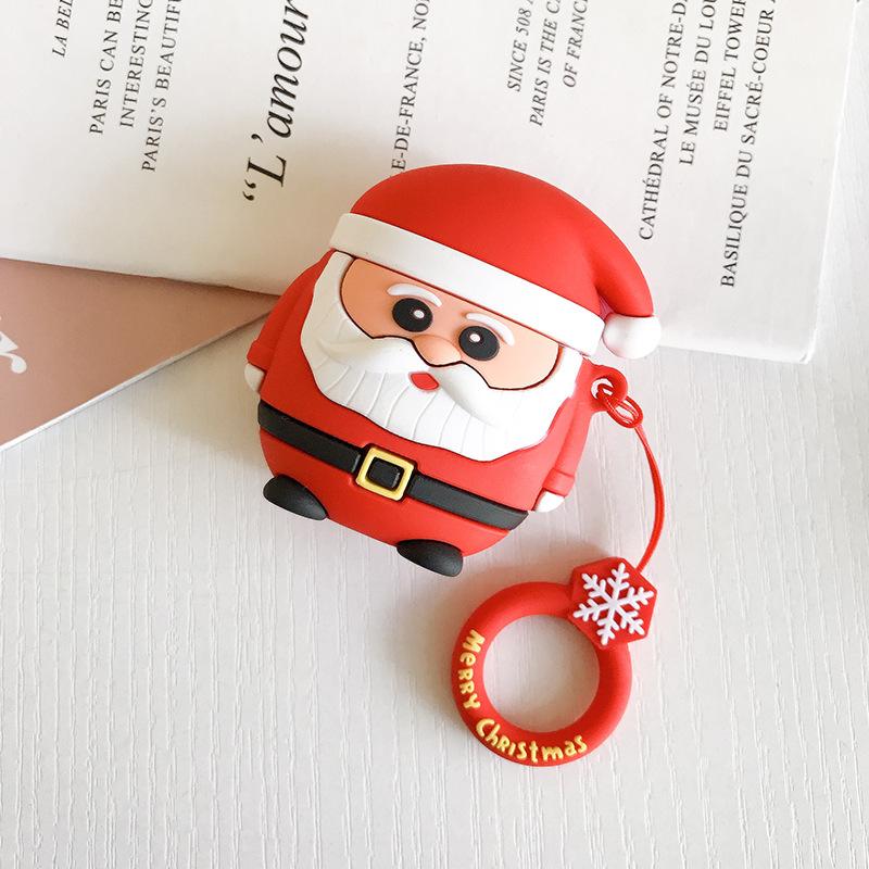 サンタクロース+指輪