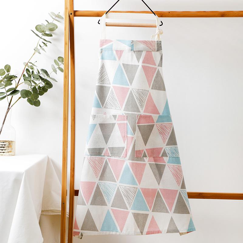 エプロン-Dタイプの三角形