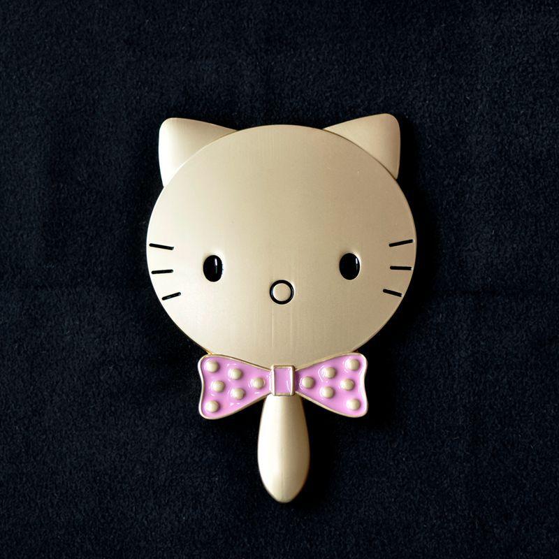 猫-パープル