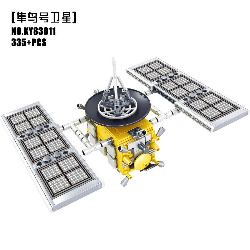 83011宇宙衛星