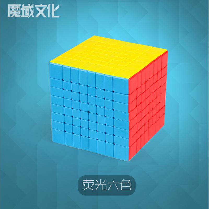 魅龍8階【カラーはMF 8の古いパッケージを採用】