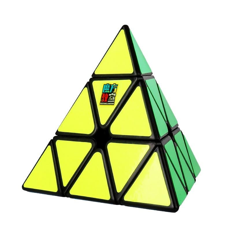 魅竜3段ピラミッド【黒】