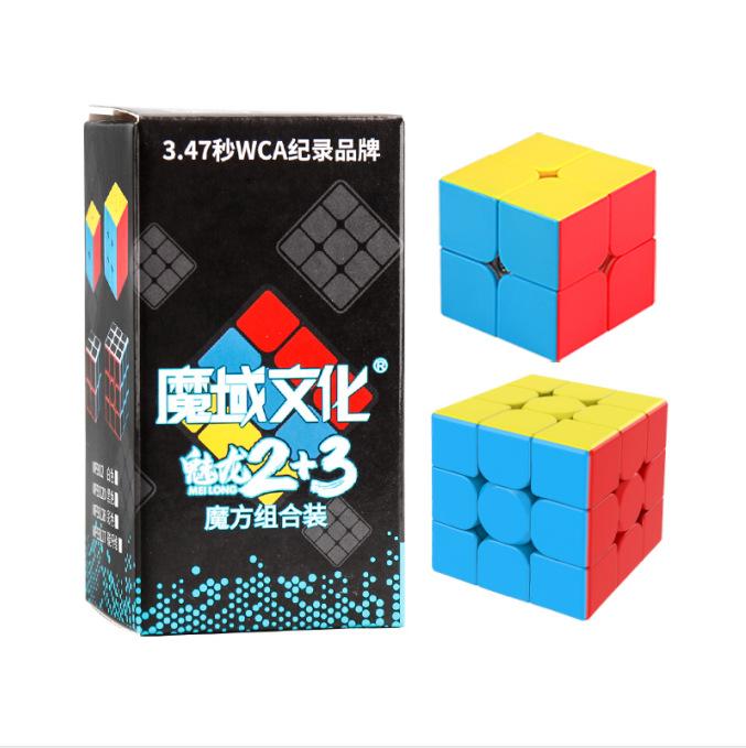 魅竜2+3グループ【カラー】