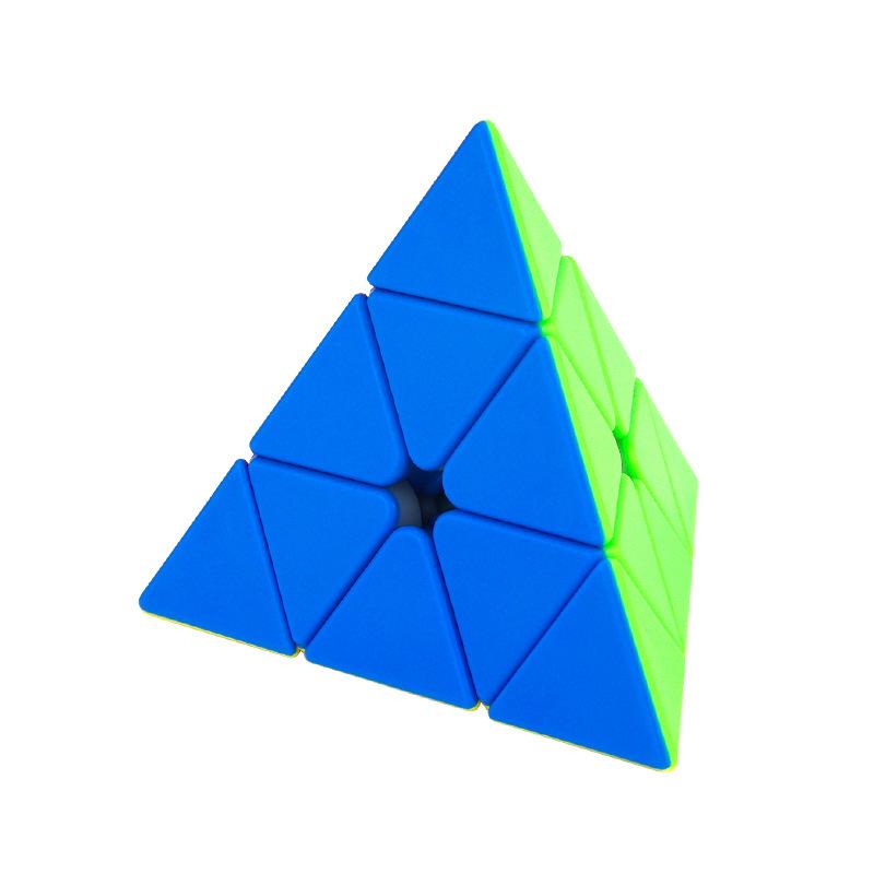 ピラミッドのキューブ