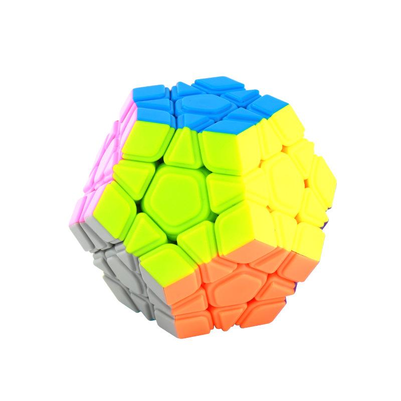 五ルービックキューブ
